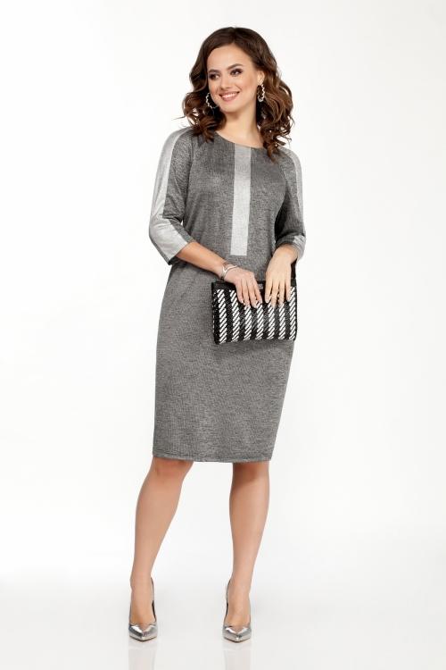 Платье ТЗ-2047 от DressyShop