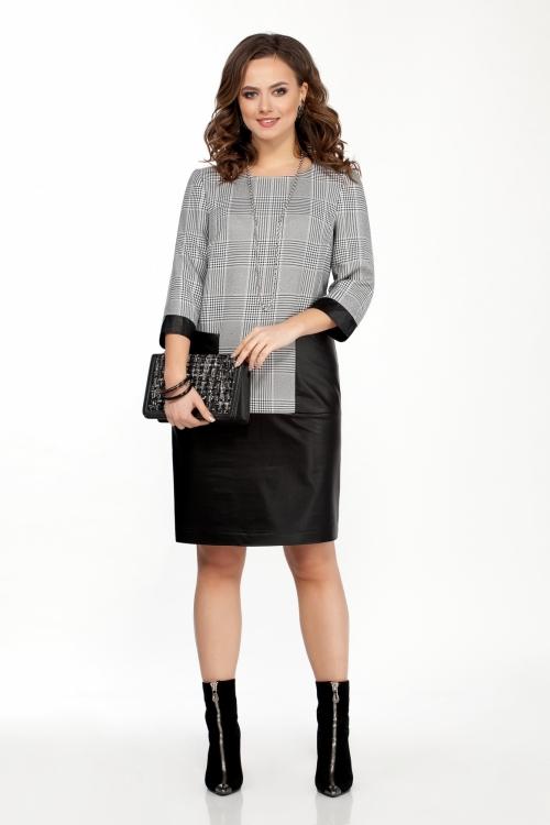 Платье ТЗ-2053 от DressyShop