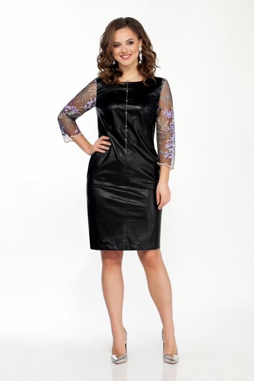Платье ТЗ-2055 от DressyShop