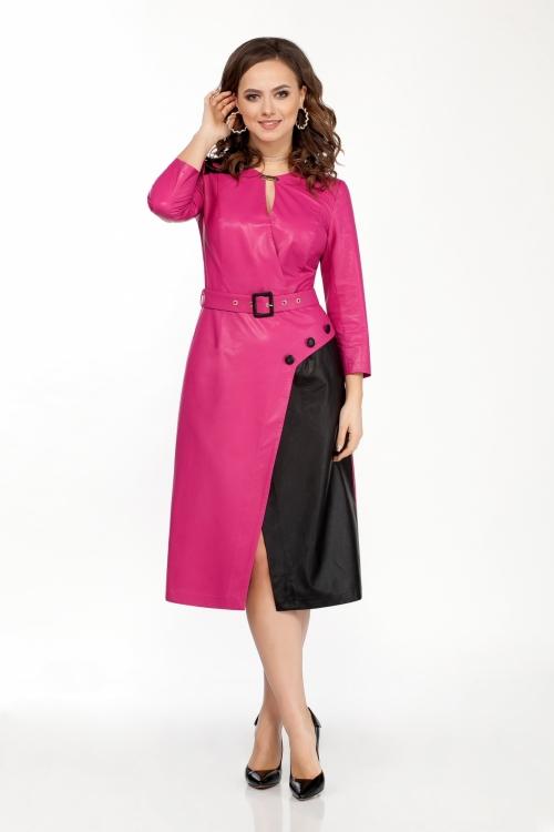 Платье ТЗ-2061 от DressyShop