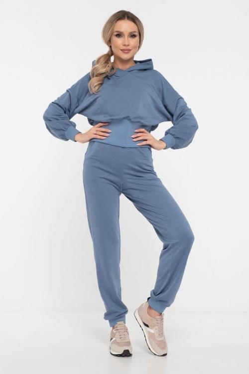 Брючный костюм ВА-К5-4685/0-1 от DressyShop