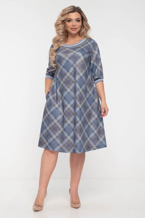 Платье ВА-П4-4680 от DressyShop