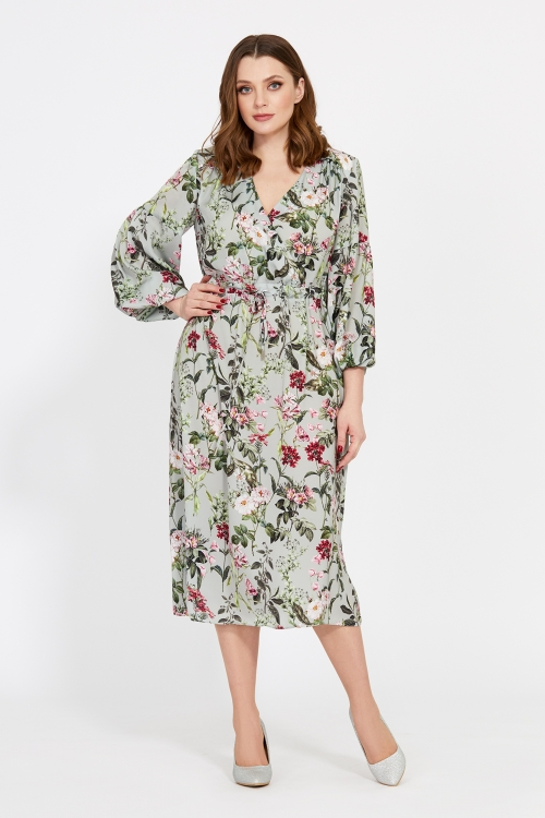 Платье МУ-521 от DressyShop