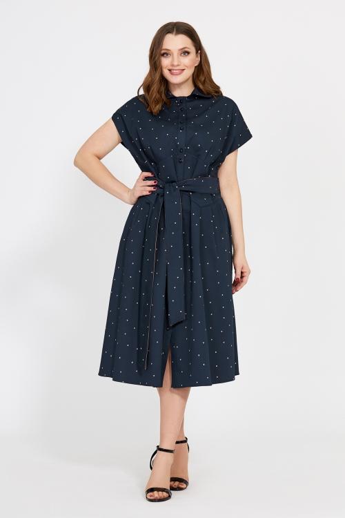 Платье МУ-525 от DressyShop