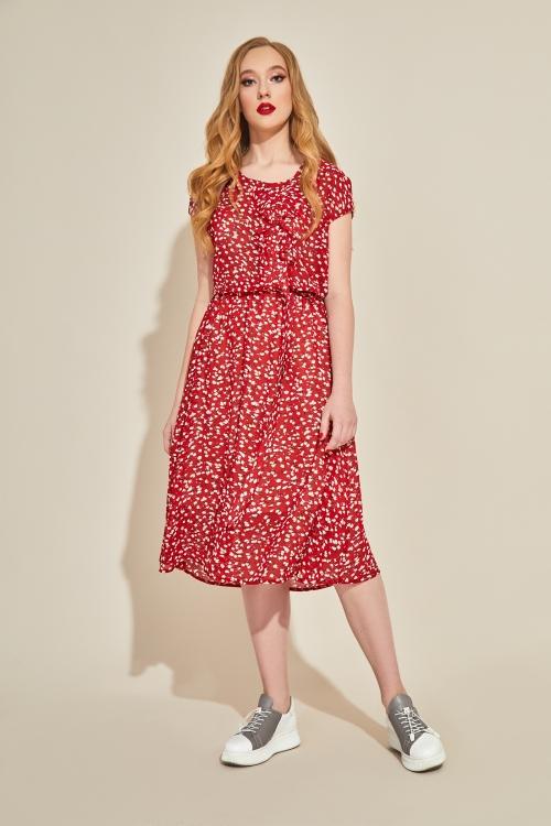 Платье МУ-523 от DressyShop