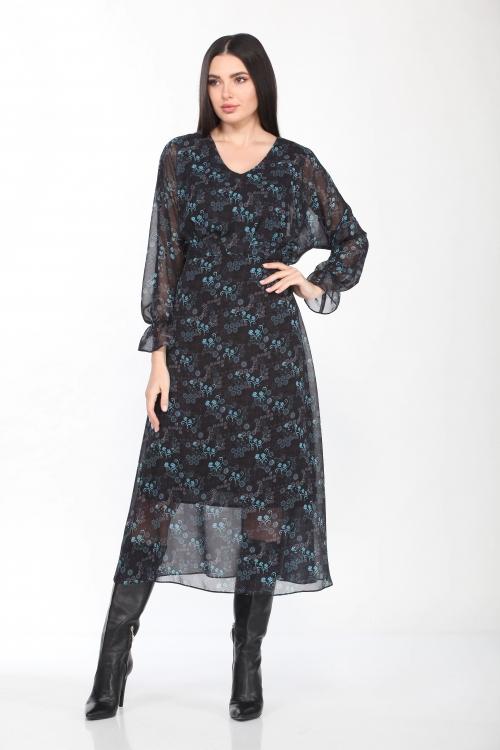 Платье ФФ-255 от DressyShop