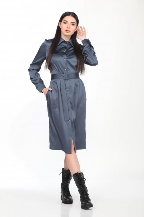 Платье ФФ-257 от DressyShop