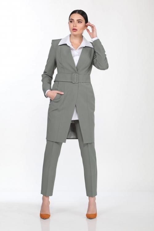 Брючный костюм ФФ-252 от DressyShop