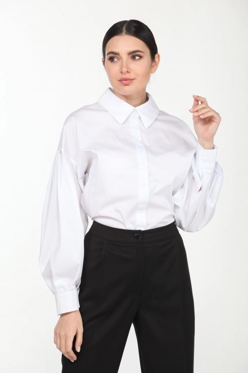 Блузка ФФ-253 от DressyShop