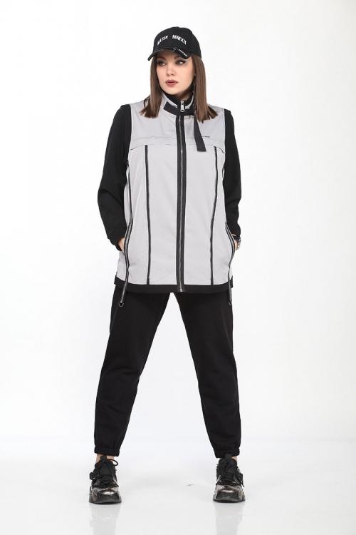 Брючный костюм ЛС-2743 от DressyShop