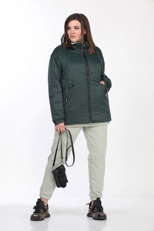 Куртка ЛС-6306 от DressyShop