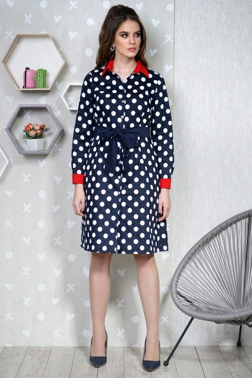 Платье АЛ-1339 от DressyShop