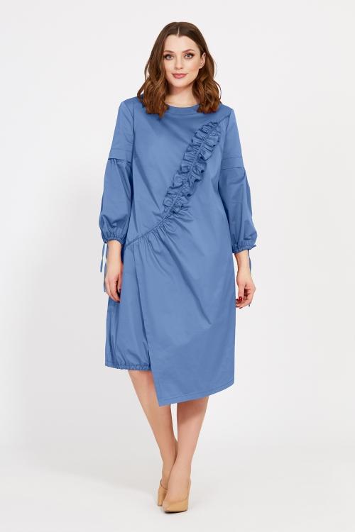 Платье МУ-518 от DressyShop