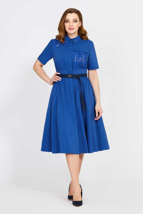Платье МУ-519 от DressyShop