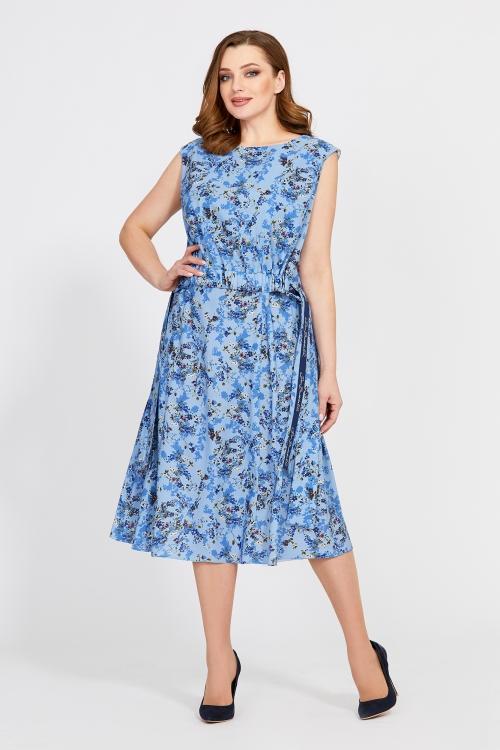 Платье МУ-520 от DressyShop