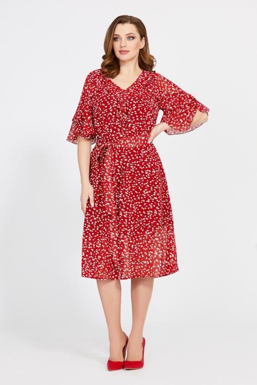Платье МУ-522 от DressyShop