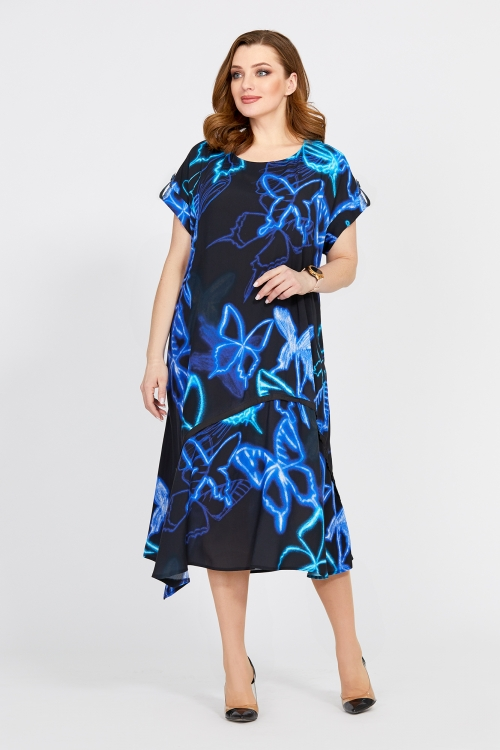 Платье МУ-527 от DressyShop