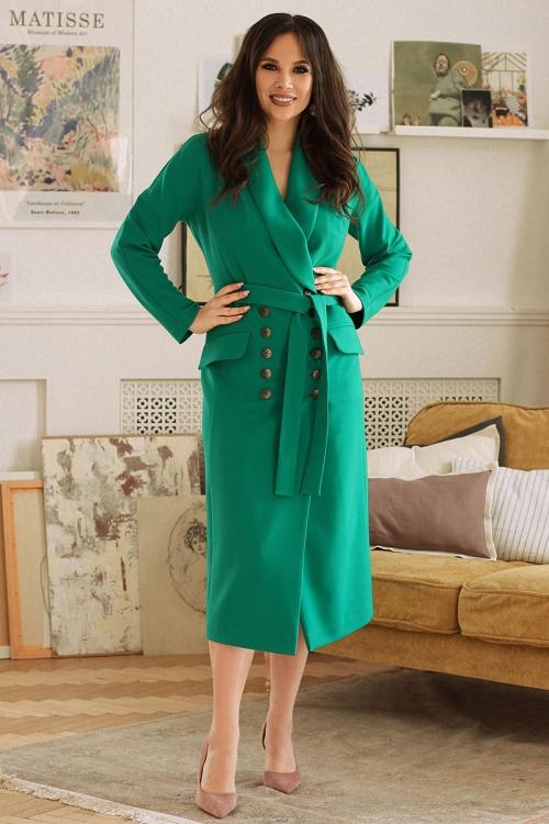 Платье МЮ-2644 от DressyShop