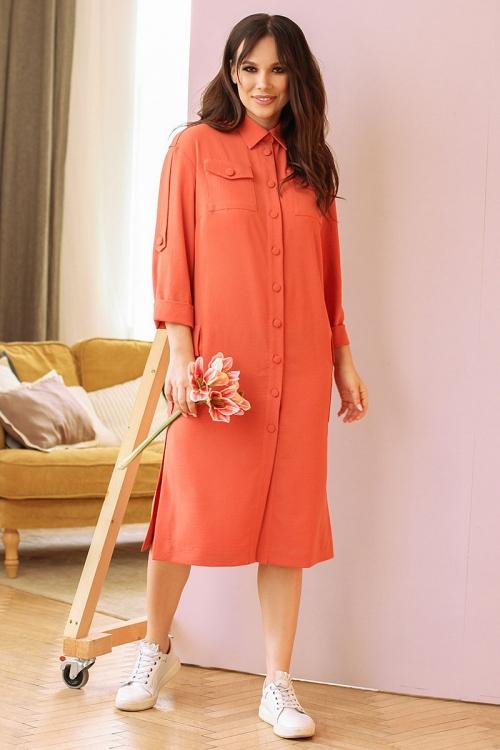 Платье МЮ-2648 от DressyShop