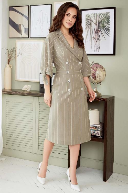 Платье МЮ-2650 от DressyShop