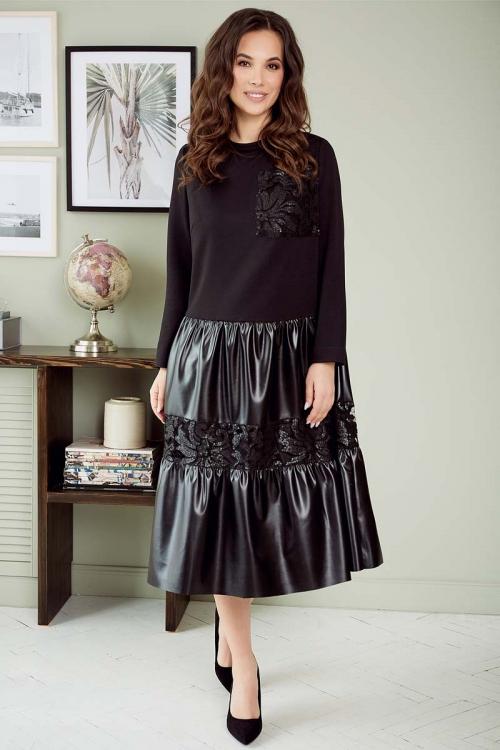 Платье МЮ-2652 от DressyShop