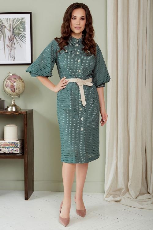 Платье МЮ-2653 от DressyShop