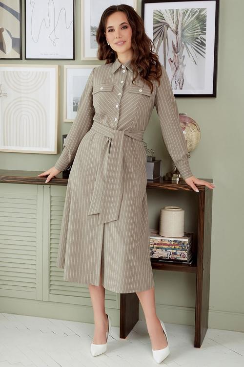Платье МЮ-2655 от DressyShop