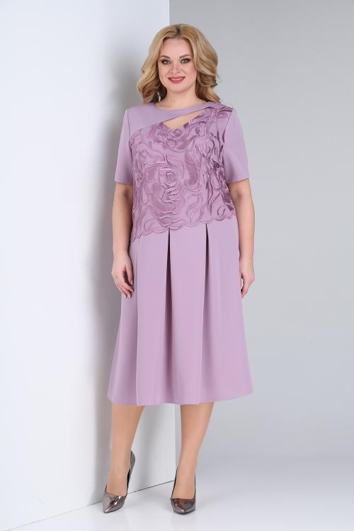 Платье КС-1862 от DressyShop
