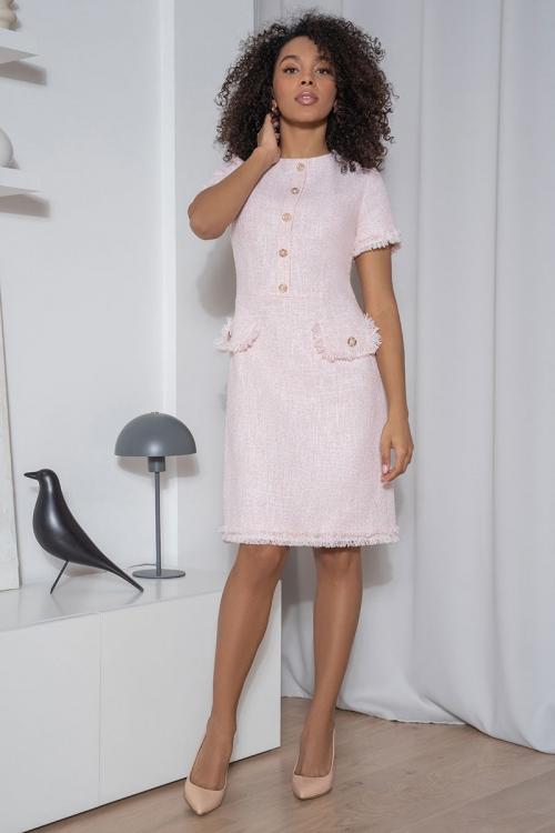 Платье Ю-21-343 от DressyShop