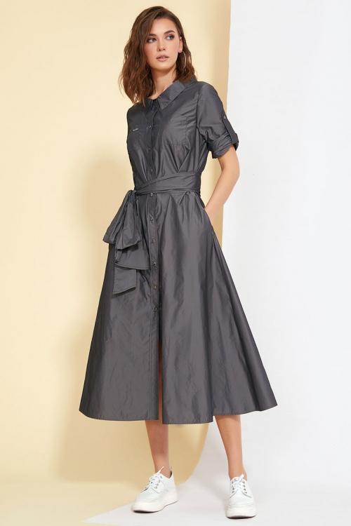 Платье КА-1686 от DressyShop
