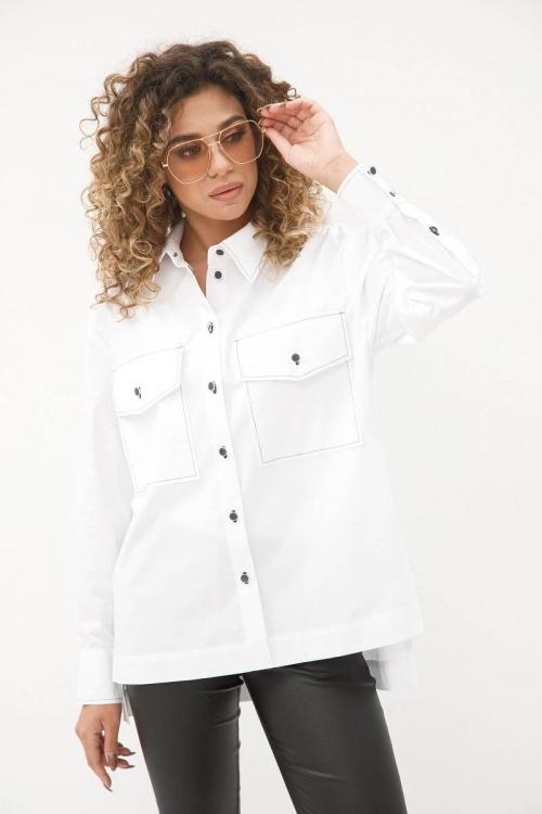 Блузка КОД-1024 от DressyShop