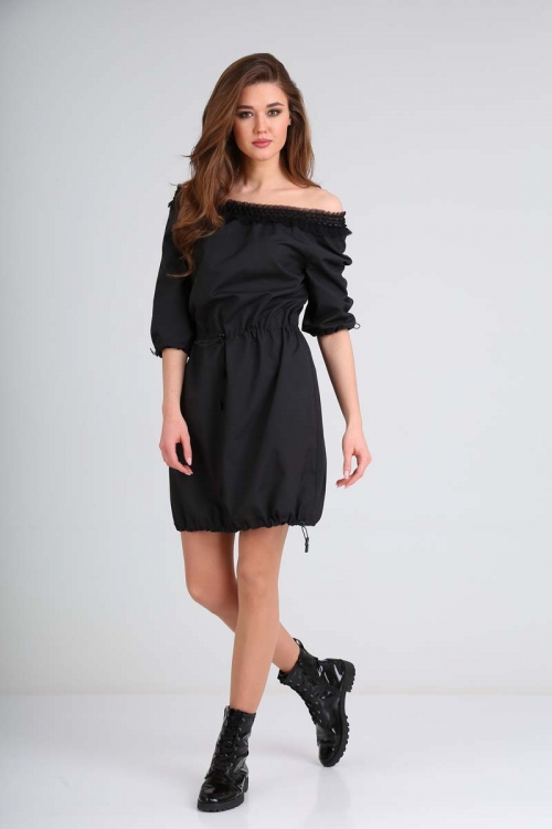 Платье АК-55168 от DressyShop