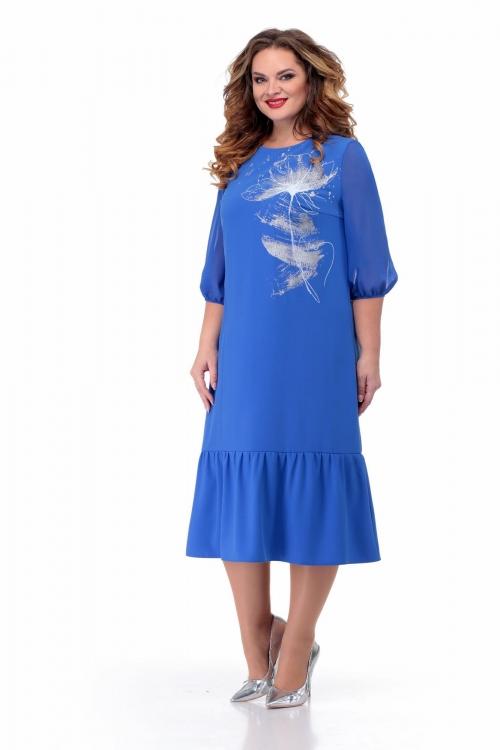 Платье МСТ-909 от DressyShop