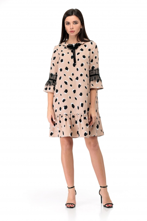 Платье МСТ-927 от DressyShop