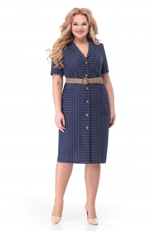 Платье МСТ-935 от DressyShop