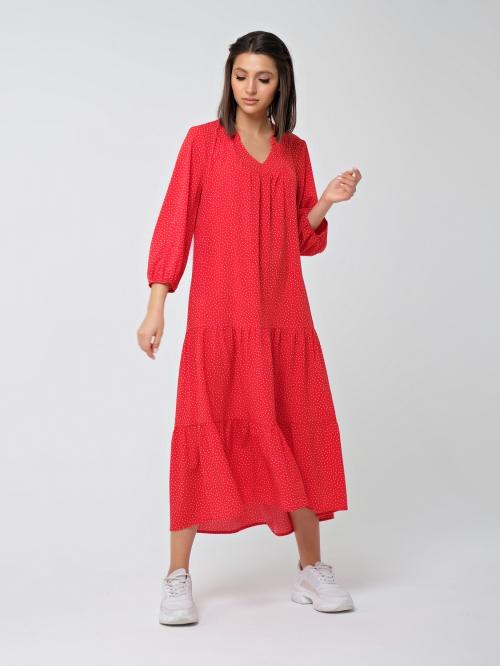 Платье ДЖ-659 от DressyShop