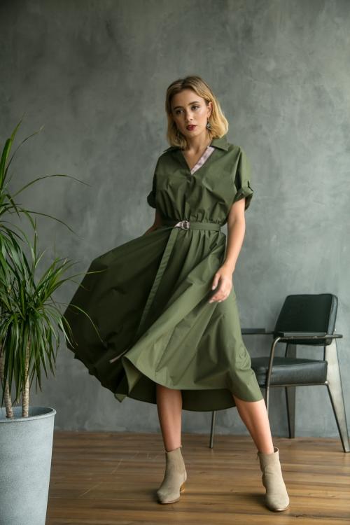 Платье ДЖ-324 от DressyShop