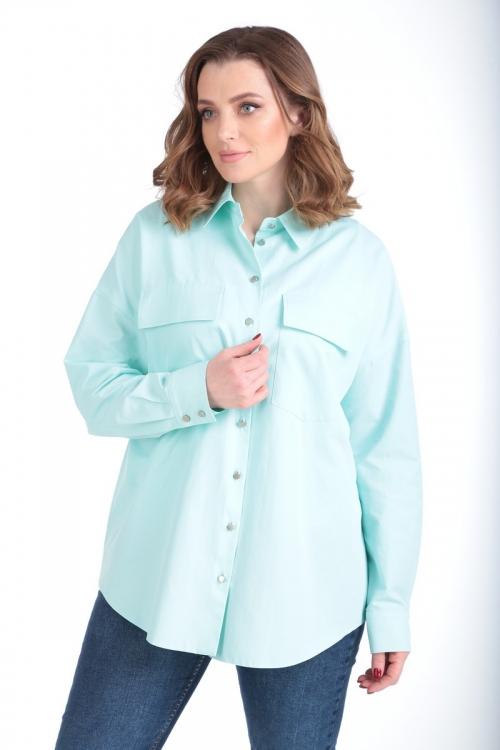 Блузка МАЛ-621-011 от DressyShop