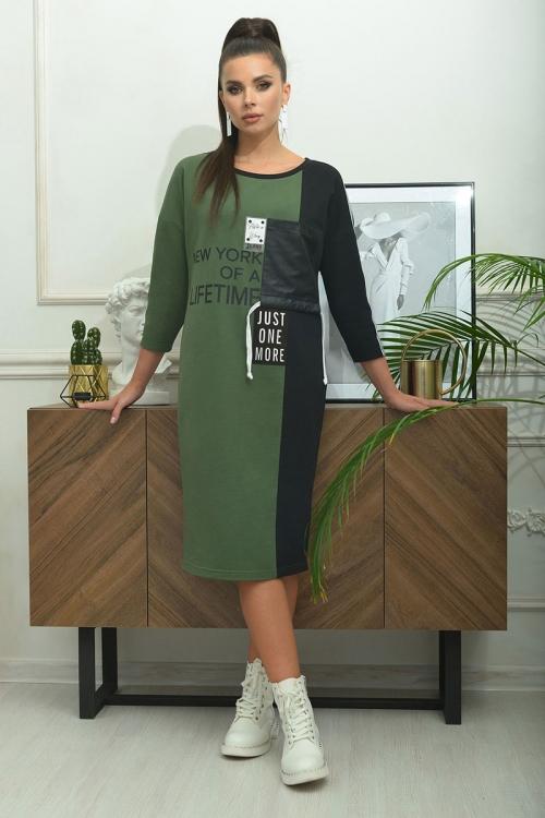 Платье ГА-799 от DressyShop