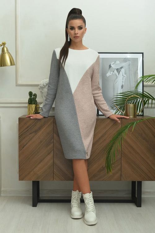 Платье ГА-807 от DressyShop