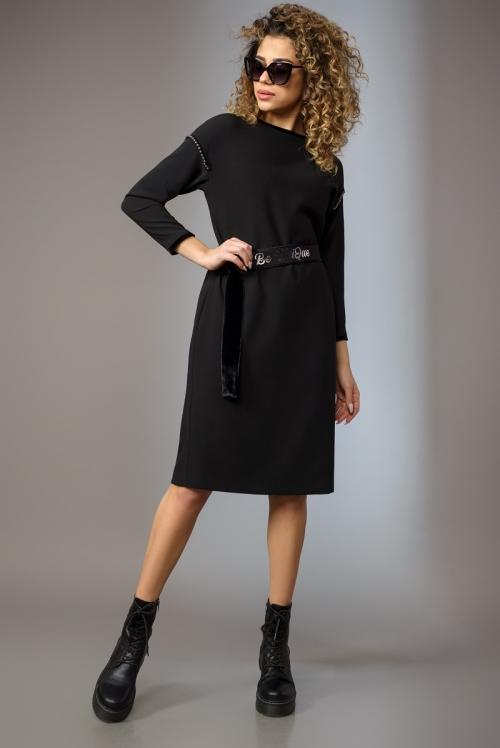 Платье СЧ-7185 от DressyShop