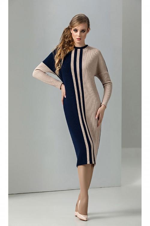 Платье ДИВА-1217 от DressyShop