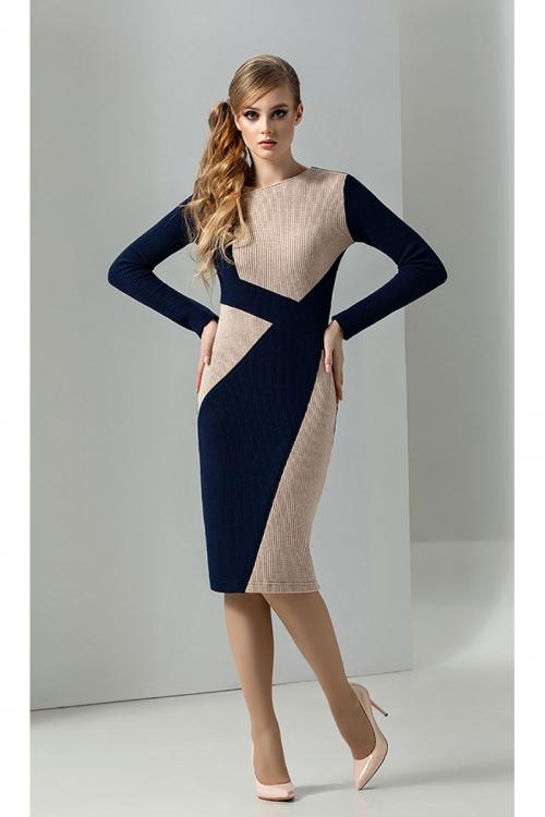 Платье ДИВА-1220 от DressyShop
