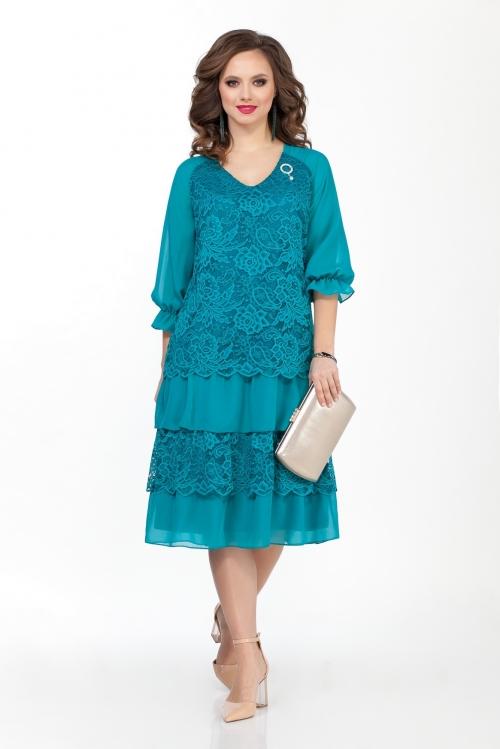 Платье ТЗ-1464 от DressyShop
