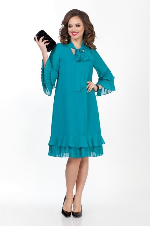 Платье ТЗ-2019 от DressyShop
