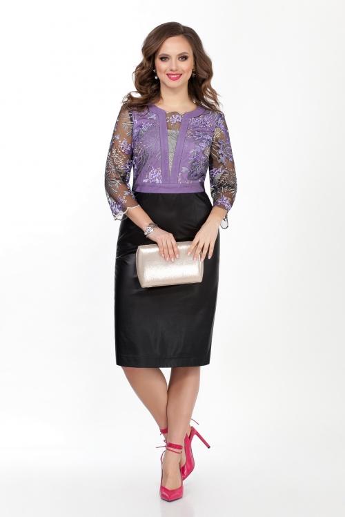 Платье ТЗ-2063 от DressyShop