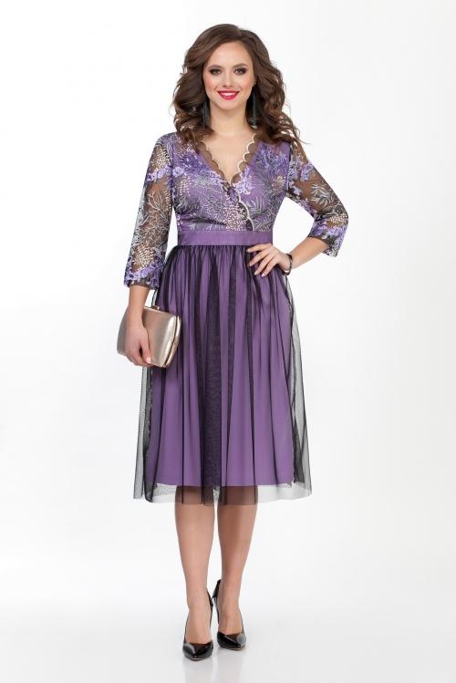 Платье ТЗ-2064 от DressyShop
