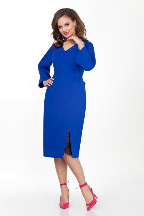 Платье ТЗ-2065 от DressyShop
