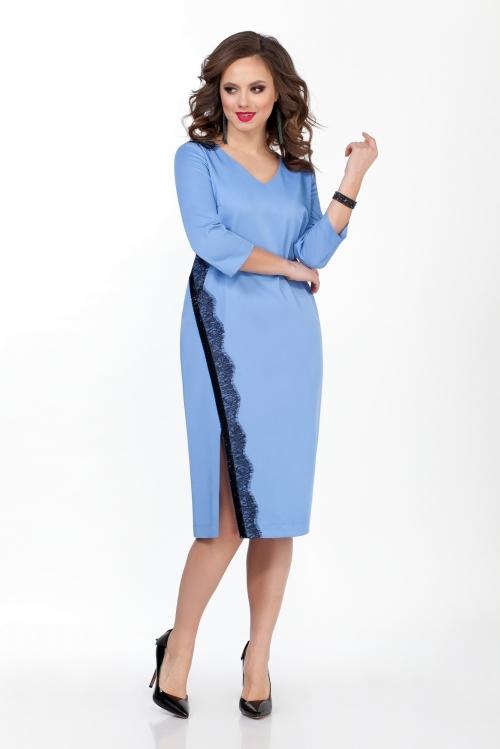 Платье ТЗ-2066 от DressyShop