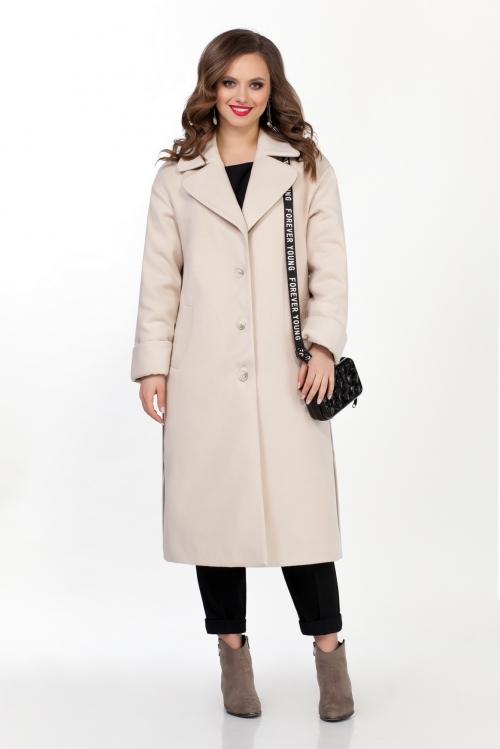 Пальто ТЗ-246 от DressyShop